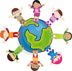 Notre école et ses cultures !