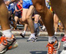 Le jogging de l'école